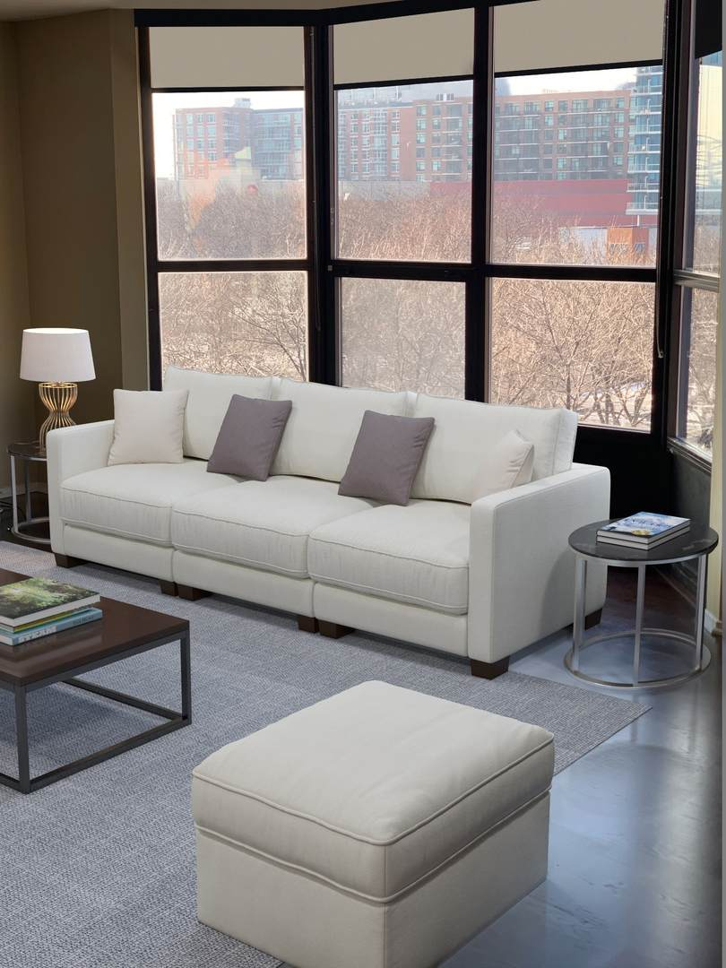 901 S Plymouth Court S #405, Chicago, IL 60605 (MLS #10854222) :: Littlefield Group