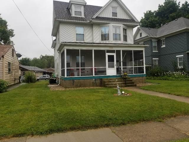 320 E 2nd Street, Rock Falls, IL 61071 (MLS #10854224) :: Property Consultants Realty