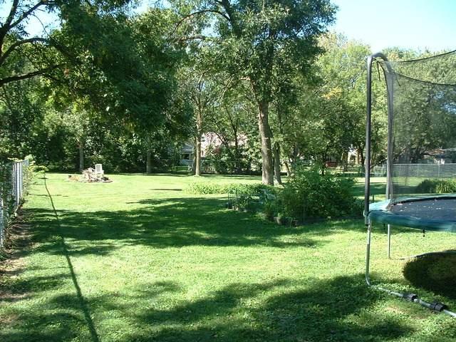 15724 Lamon Avenue, Oak Forest, IL 60452 (MLS #10854231) :: John Lyons Real Estate