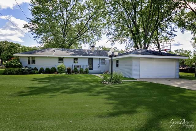 2212 W Riverside Drive, Mchenry, IL 60050 (MLS #10854234) :: John Lyons Real Estate