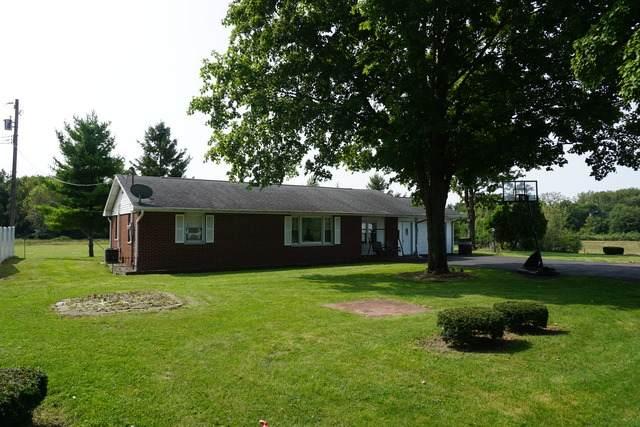 504 S Franklin Street, Milford, IL 60953 (MLS #10854253) :: Janet Jurich