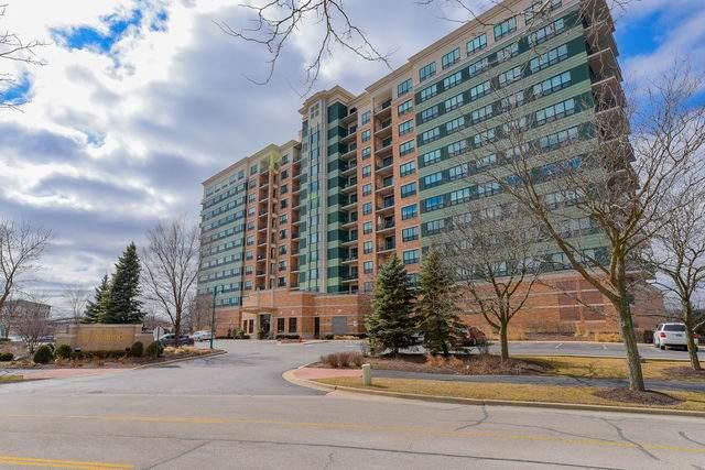6420 Double Eagle Drive #1203, Woodridge, IL 60517 (MLS #10854315) :: John Lyons Real Estate