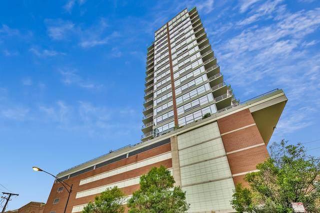 1600 S Prairie Avenue #1604, Chicago, IL 60616 (MLS #10854324) :: John Lyons Real Estate