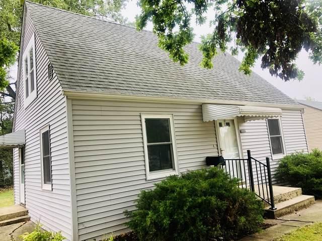 1817 Wilcox Street, Crest Hill, IL 60403 (MLS #10854383) :: John Lyons Real Estate