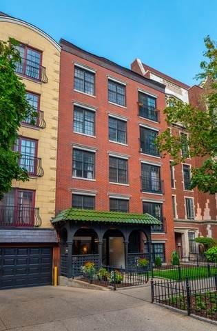 512 W Barry Avenue #312, Chicago, IL 60657 (MLS #10854384) :: Helen Oliveri Real Estate