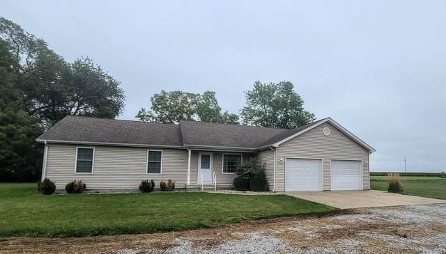 695 E Bodman Street, BEMENT, IL 61813 (MLS #10854429) :: John Lyons Real Estate