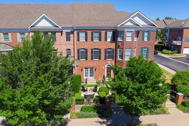 105 Spring Avenue, Naperville, IL 60540 (MLS #10854436) :: Littlefield Group