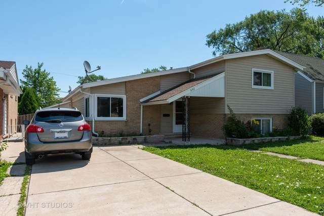 8143 N Greenwood Avenue, Niles, IL 60714 (MLS #10854438) :: Suburban Life Realty