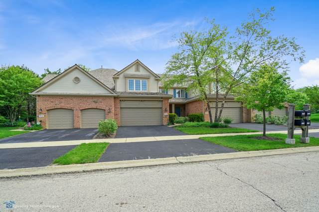1772 Camden Drive, Glenview, IL 60025 (MLS #10854441) :: John Lyons Real Estate