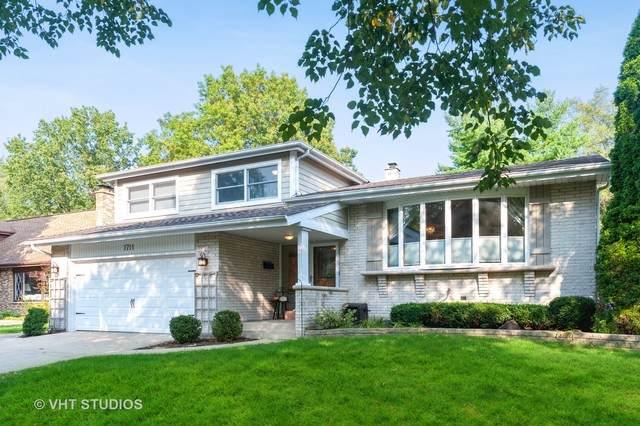 1711 N Dale Avenue, Arlington Heights, IL 60004 (MLS #10854505) :: Littlefield Group