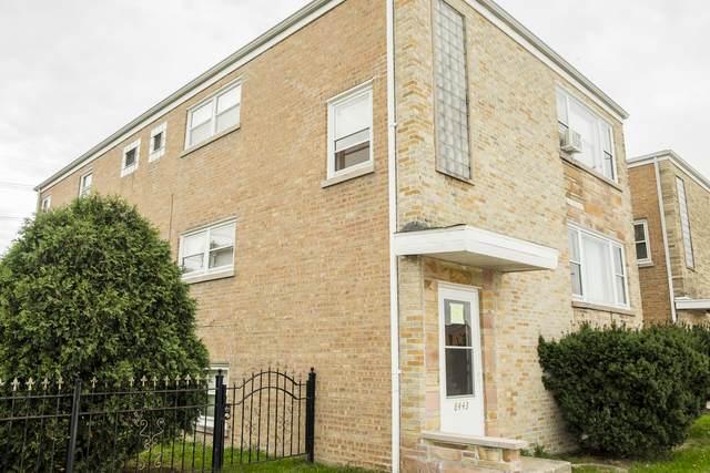8443 W Cermak Road, North Riverside, IL 60546 (MLS #10854508) :: Angela Walker Homes Real Estate Group