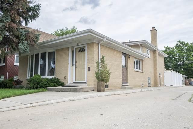 2527 Park Avenue, North Riverside, IL 60546 (MLS #10854531) :: Angela Walker Homes Real Estate Group