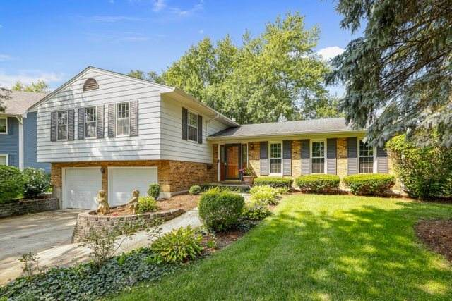 5826 Prince Court, Lisle, IL 60532 (MLS #10854588) :: John Lyons Real Estate