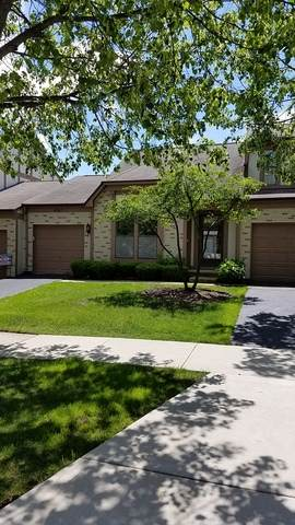 4567 Olmstead Drive, Hoffman Estates, IL 60192 (MLS #10854625) :: BN Homes Group