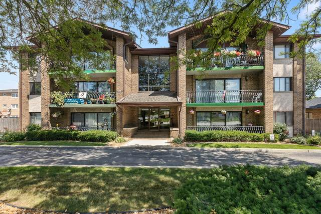 9051 S Roberts Road #211, Hickory Hills, IL 60457 (MLS #10854638) :: Littlefield Group