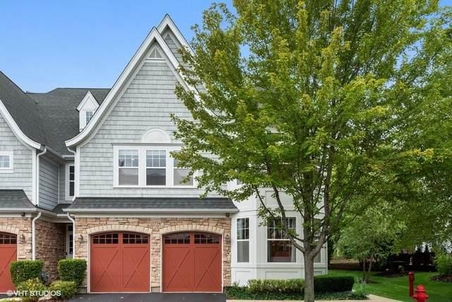 21954 W Talia Lane, Deer Park, IL 60010 (MLS #10854678) :: John Lyons Real Estate