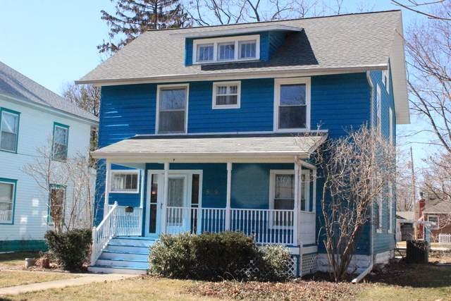 809 N School Street, Normal, IL 61761 (MLS #10854754) :: BN Homes Group