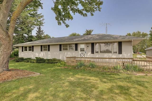 3006 W Hensley Road, Champaign, IL 61822 (MLS #10854785) :: Ryan Dallas Real Estate