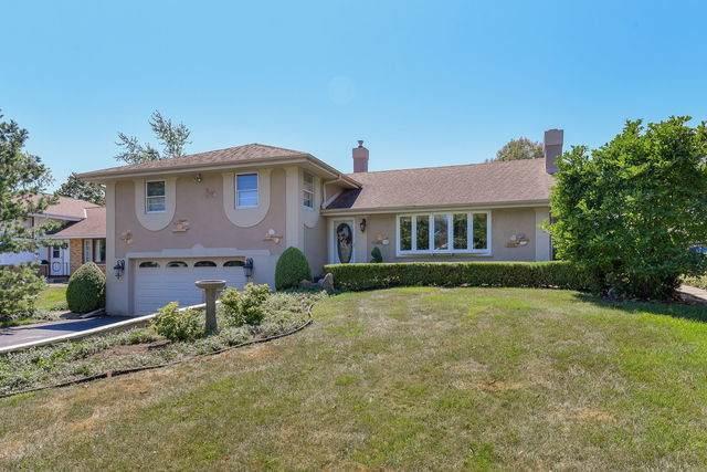 21 W Rand Road, Villa Park, IL 60181 (MLS #10854793) :: Angela Walker Homes Real Estate Group