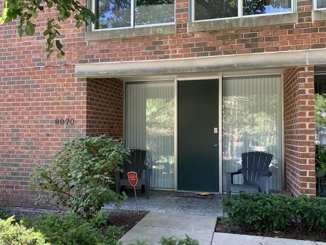 8070 Arbor Lane, Northfield, IL 60093 (MLS #10854839) :: John Lyons Real Estate