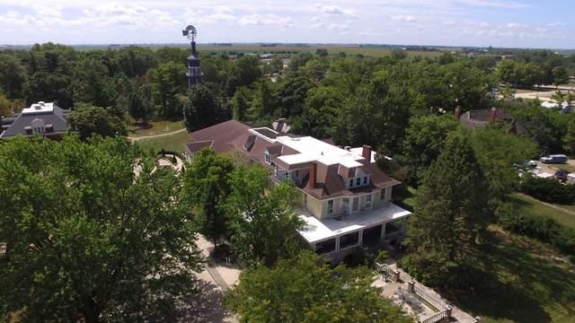 101 South Street, Dwight, IL 60420 (MLS #10854851) :: Helen Oliveri Real Estate