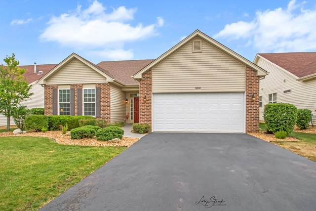 16841 Balaton Drive, Lockport, IL 60441 (MLS #10854964) :: John Lyons Real Estate