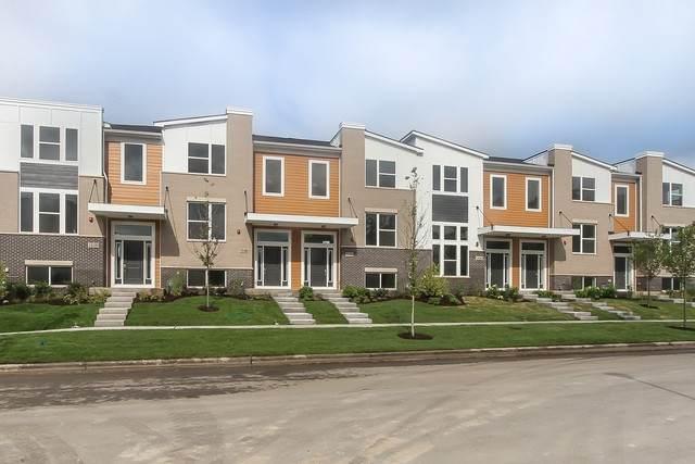 3S564 Everton Lot #7.04 Drive, Warrenville, IL 60555 (MLS #10855004) :: Littlefield Group