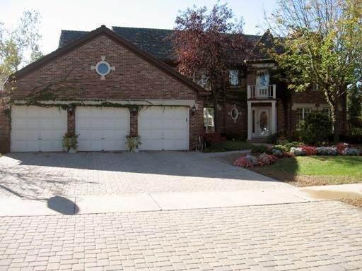 2407 Saranac Lane, Glenview, IL 60026 (MLS #10855011) :: Helen Oliveri Real Estate