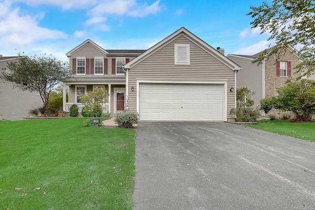 2250 W Cascade Circle, Round Lake, IL 60073 (MLS #10855058) :: Lewke Partners