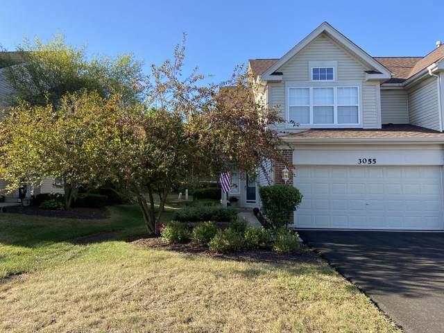 3055 Saint Michel Lane, St. Charles, IL 60175 (MLS #10855104) :: John Lyons Real Estate