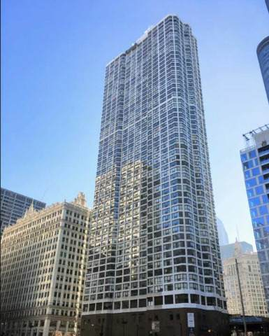 405 N Wabash Avenue #102, Chicago, IL 60611 (MLS #10855108) :: John Lyons Real Estate