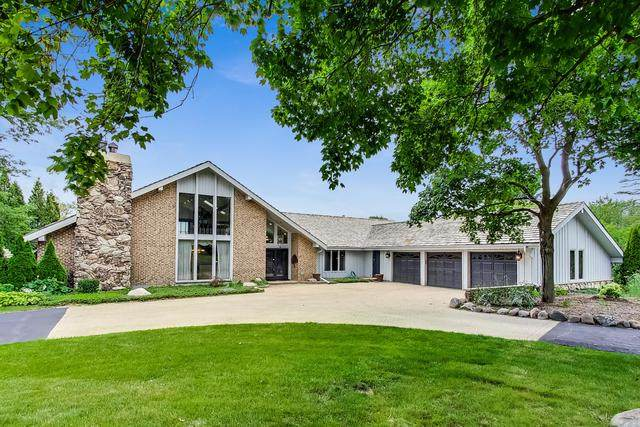 60 Witt Road, South Barrington, IL 60010 (MLS #10855112) :: Littlefield Group
