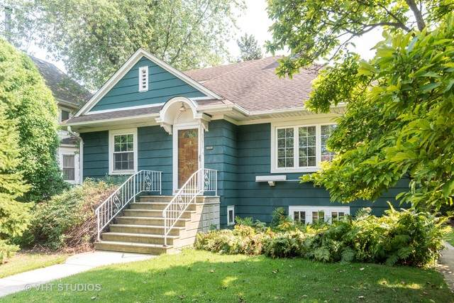 5071 W Catalpa Avenue, Chicago, IL 60630 (MLS #10855144) :: John Lyons Real Estate