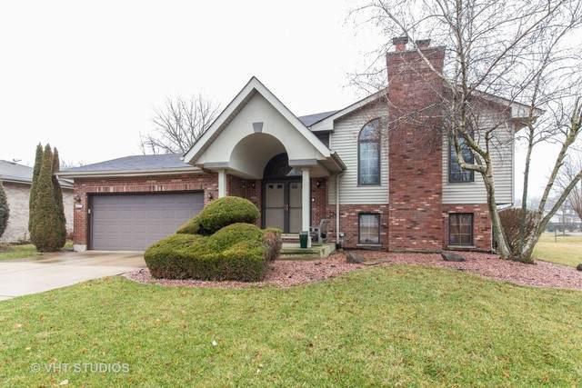 5117 171st Court, Oak Forest, IL 60452 (MLS #10855147) :: John Lyons Real Estate