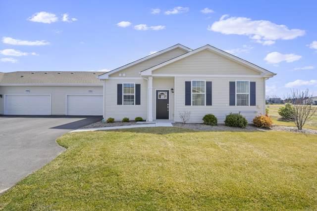 1679 Southern Circle #1481, Pingree Grove, IL 60140 (MLS #10855154) :: John Lyons Real Estate
