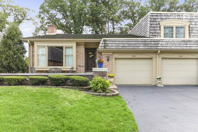 2S681 Avenue Normandy W, Oak Brook, IL 60523 (MLS #10855239) :: John Lyons Real Estate