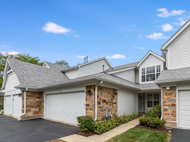 26 Delaware Court, Schaumburg, IL 60193 (MLS #10855303) :: John Lyons Real Estate