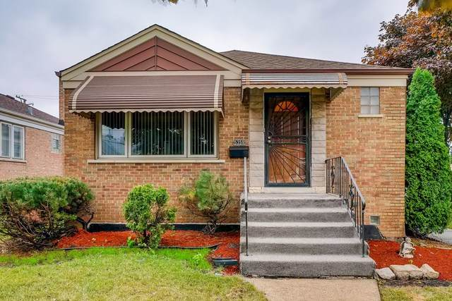 5359 S Kenneth Avenue, Chicago, IL 60632 (MLS #10855309) :: John Lyons Real Estate
