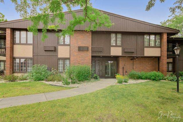 22 Zurich Court #05, Lake Geneva, WI 53147 (MLS #10855408) :: The Wexler Group at Keller Williams Preferred Realty