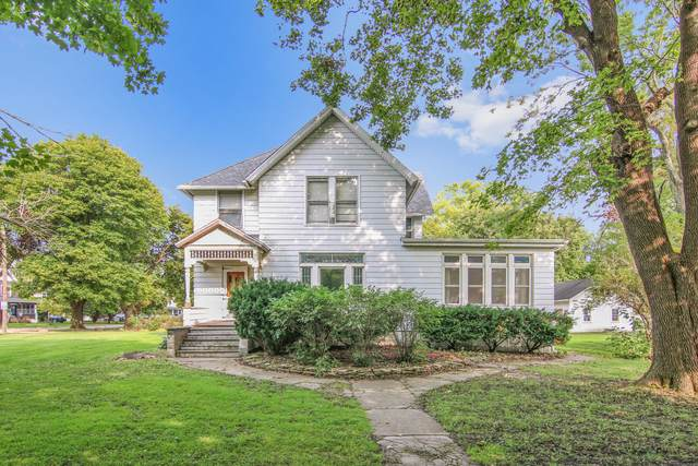 285 N Main Street, Leland, IL 60531 (MLS #10855513) :: BN Homes Group
