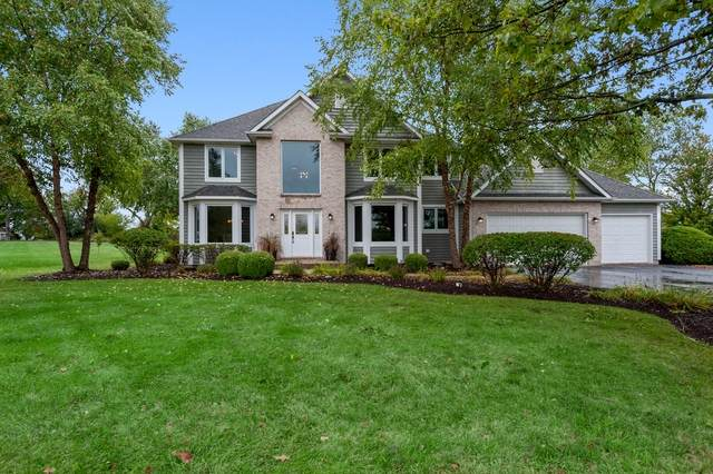 7305 Lone Oak Road, Spring Grove, IL 60081 (MLS #10855520) :: Property Consultants Realty