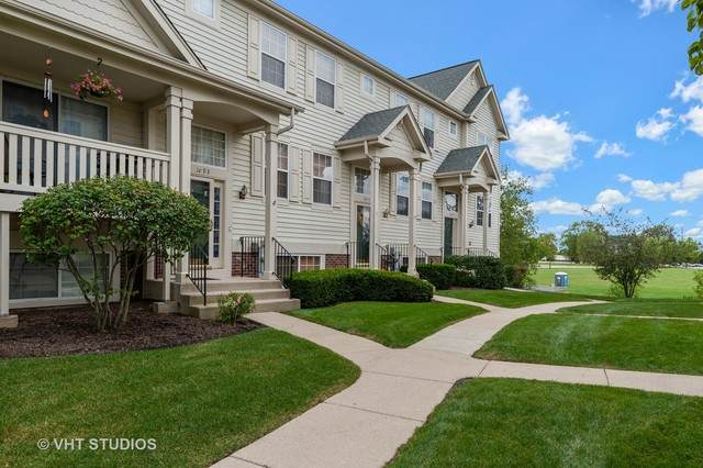 1095 Manchester Circle, Grayslake, IL 60030 (MLS #10855533) :: Littlefield Group