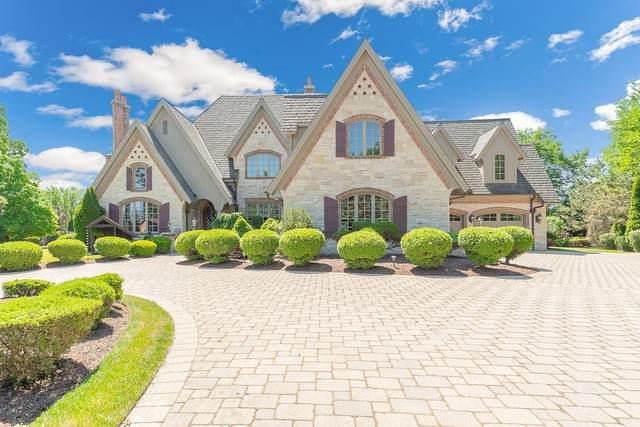 4 Martin Court, Lemont, IL 60439 (MLS #10855589) :: John Lyons Real Estate