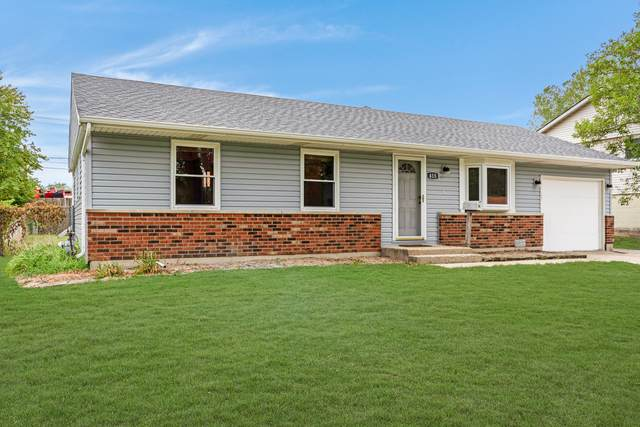 415 Lacy Avenue, Streamwood, IL 60107 (MLS #10855591) :: Helen Oliveri Real Estate