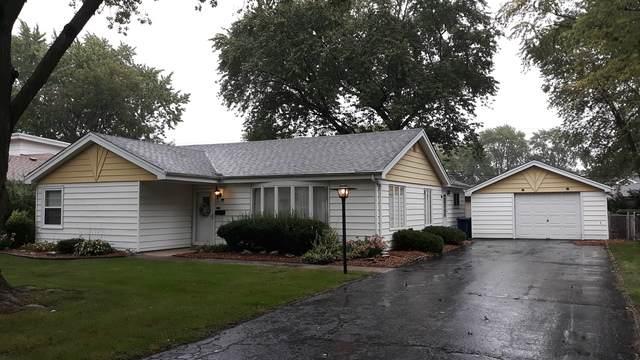 11513 S Neenah Avenue, Worth, IL 60482 (MLS #10855673) :: John Lyons Real Estate