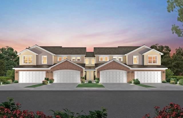 1125 Amber Drive, Cary, IL 60013 (MLS #10855678) :: John Lyons Real Estate