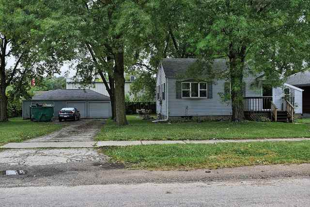 908 Avenue A, Rock Falls, IL 61071 (MLS #10855713) :: The Wexler Group at Keller Williams Preferred Realty