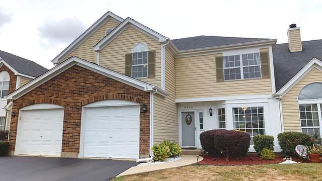 5814 Delaware Avenue, Gurnee, IL 60031 (MLS #10855748) :: John Lyons Real Estate