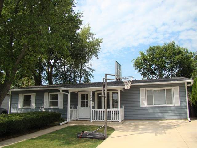 426 Camden Avenue, Romeoville, IL 60446 (MLS #10855850) :: The Wexler Group at Keller Williams Preferred Realty