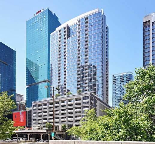 240 E Illinois Street #2406, Chicago, IL 60611 (MLS #10855884) :: John Lyons Real Estate